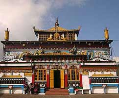 Gangtok Travel Package