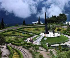 Gangtok Holiday