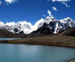 Gangtok Tourism Package